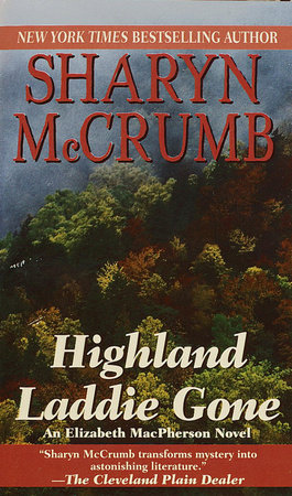 Highland Laddie Gone by Sharyn McCrumb