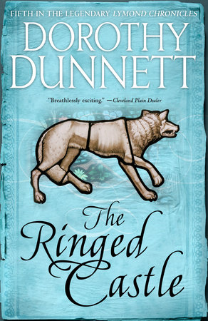 The Ringed Castle by Dorothy Dunnett