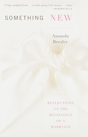 Something New by Amanda Beesley