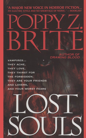 Lost Souls by Poppy Brite