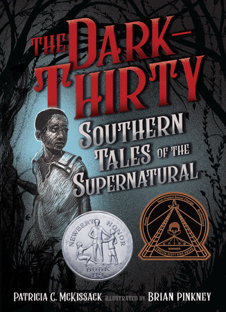 The Dark-Thirty by Patricia McKissack