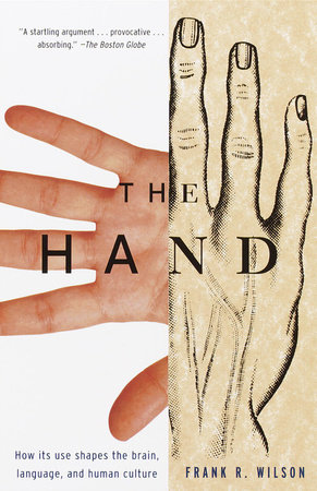 The Hand by Frank R. Wilson