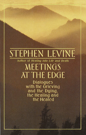 Meetings at the Edge by Stephen Levine
