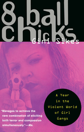 8 Ball Chicks by Gini Sikes