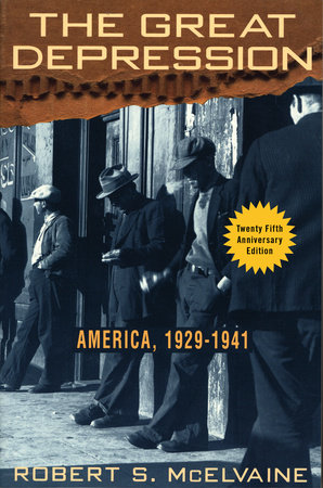 The Great Depression by Robert S. McElvaine
