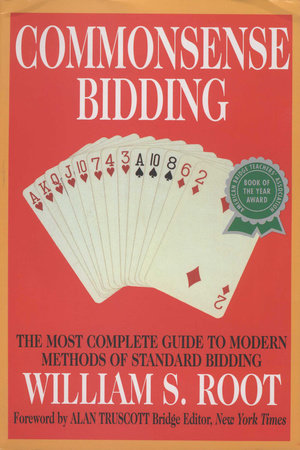 COMMONSENSE BIDDING by William S. Root