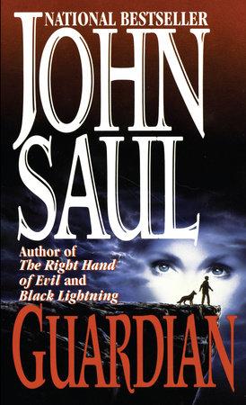 Guardian by John Saul
