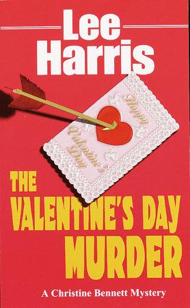 The Valentine's Day Murder by Lee Harris