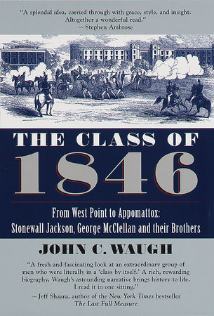 The Class of 1846 by John Waugh