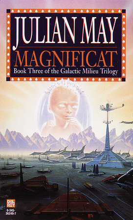Magnificat by Julian May