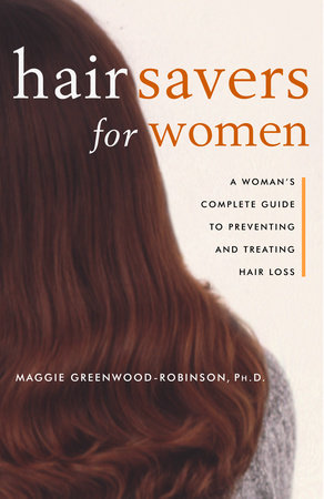 Hair Savers for Women by Margaret Greenwood-Robinson