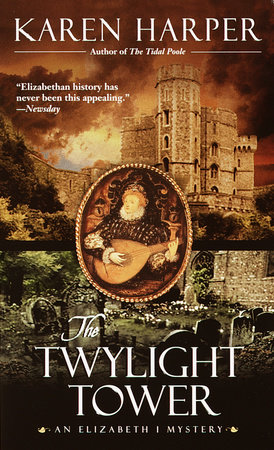 The Twylight Tower by Karen Harper