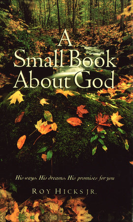 A Small Book about God by Roy Hicks, Jr.