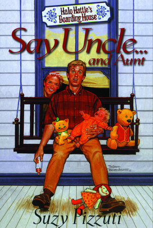 Say Uncle by Suzy Pizzuti