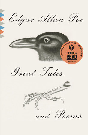 Great Tales and Poems of Edgar Allan Poe by Edgar Allan Poe