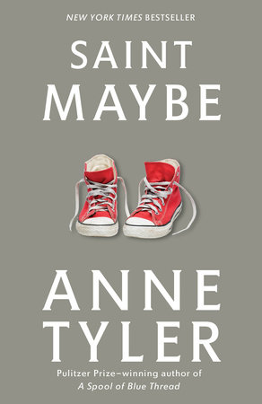 Saint Maybe by Anne Tyler