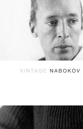 Vintage Nabokov by Vladimir Nabokov