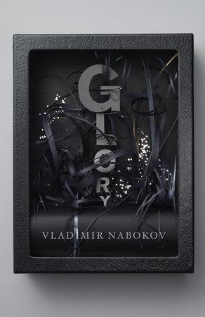 Glory by Vladimir Nabokov