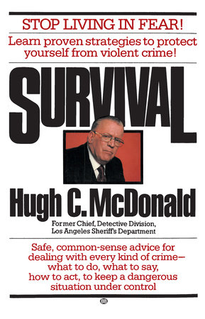 Survival by Hugh C. McDonald
