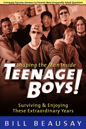 Teenage Boys by Bill Beausay