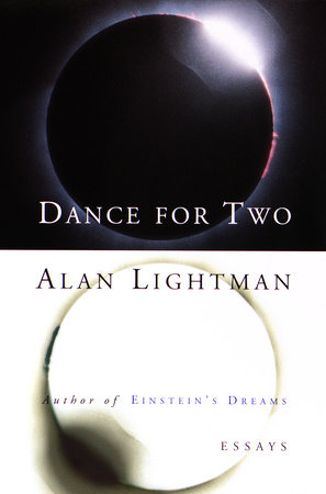 Dance for Two by Alan Lightman