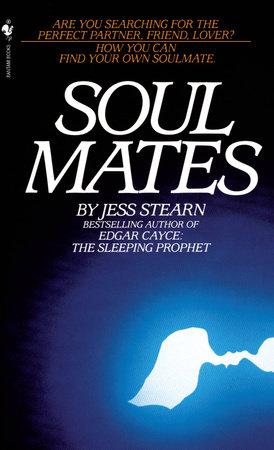 Soulmates by Jess Stearn