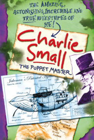 Charlie Small 3: The Puppet Master