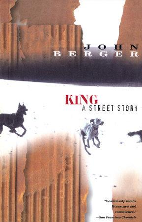 King by John Berger