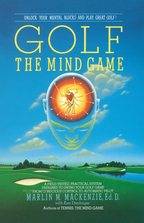 Golf by Marlin M. Mackenzie