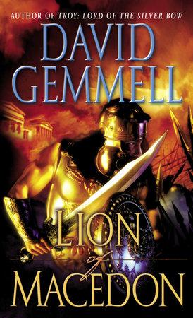 Lion of Macedon by David Gemmell