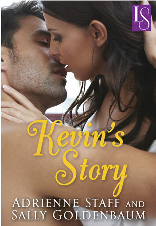 Kevin's Story by Adrienne Staff and Sally Goldenbaum