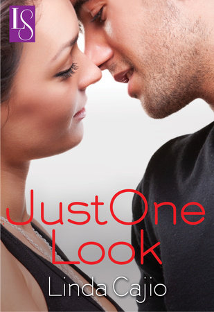 Just One Look by Linda Cajio