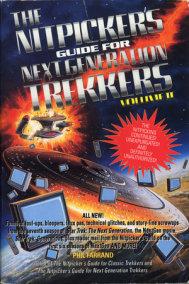 The Nitpicker's Guide for Next Generation Trekkers  Volume 2