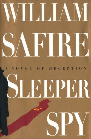 Sleeper Spy by William Safire