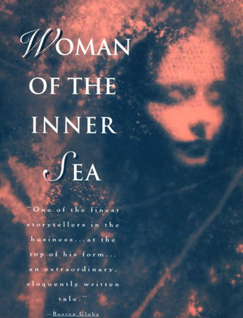 A Woman of the Inner Sea by Thomas Keneally