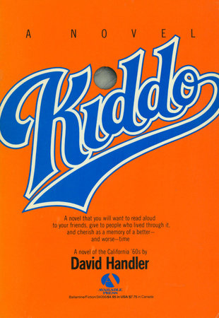 KIDDO by David Handler