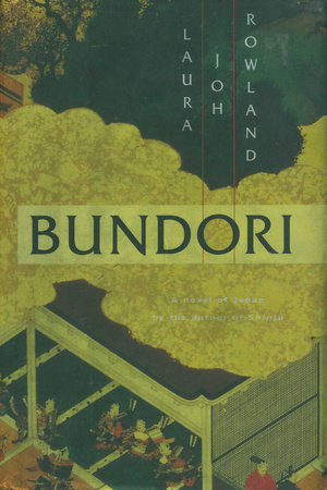 Bundori: by Laura Joh Rowland