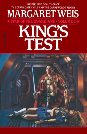 KING'S TEST by Margaret Weis