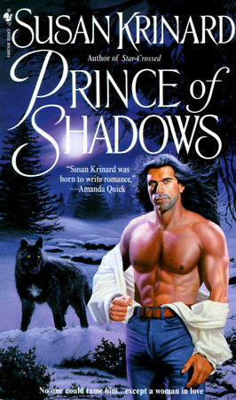 Prince of Shadows by Susan Krinard