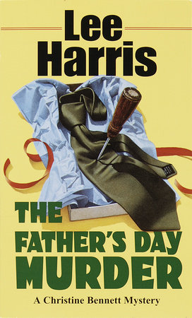 Father's Day Murder by Lee Harris