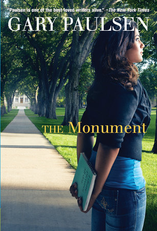 The Monument by Gary Paulsen