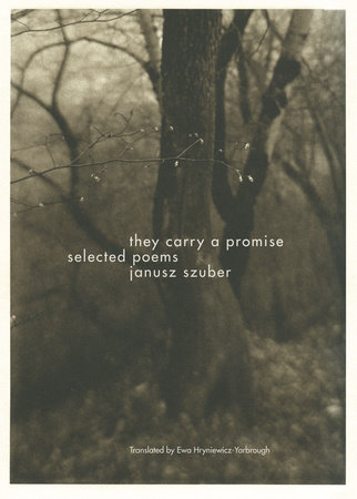 They Carry a Promise by Janusz Szuber