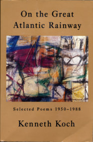 On the Great Atlantic Rainway