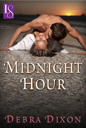 Midnight Hour by Debra Dixon