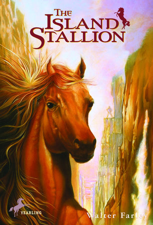 The Island Stallion by Walter Farley