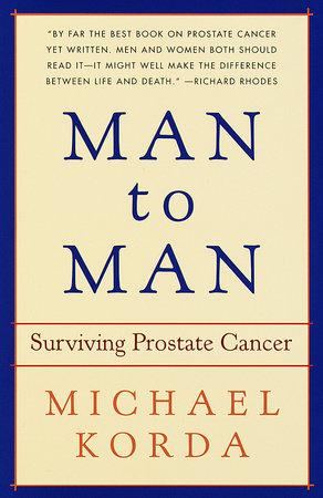 Man to Man: by Michael Korda