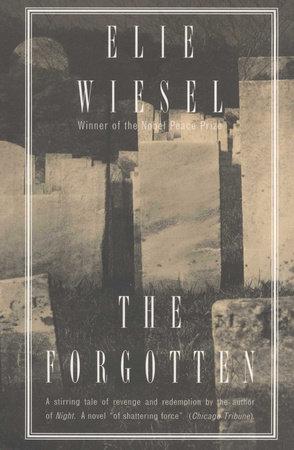 The Forgotten by Elie Wiesel