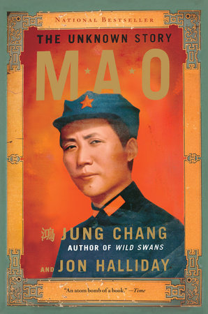 Mao by Jung Chang and Jon Halliday
