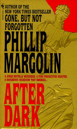 After Dark by Phillip Margolin