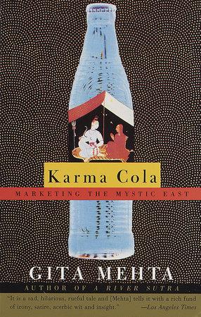 Karma Cola by Gita Mehta